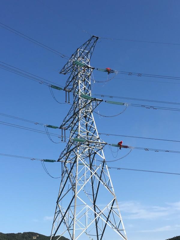 山东威海供电公司